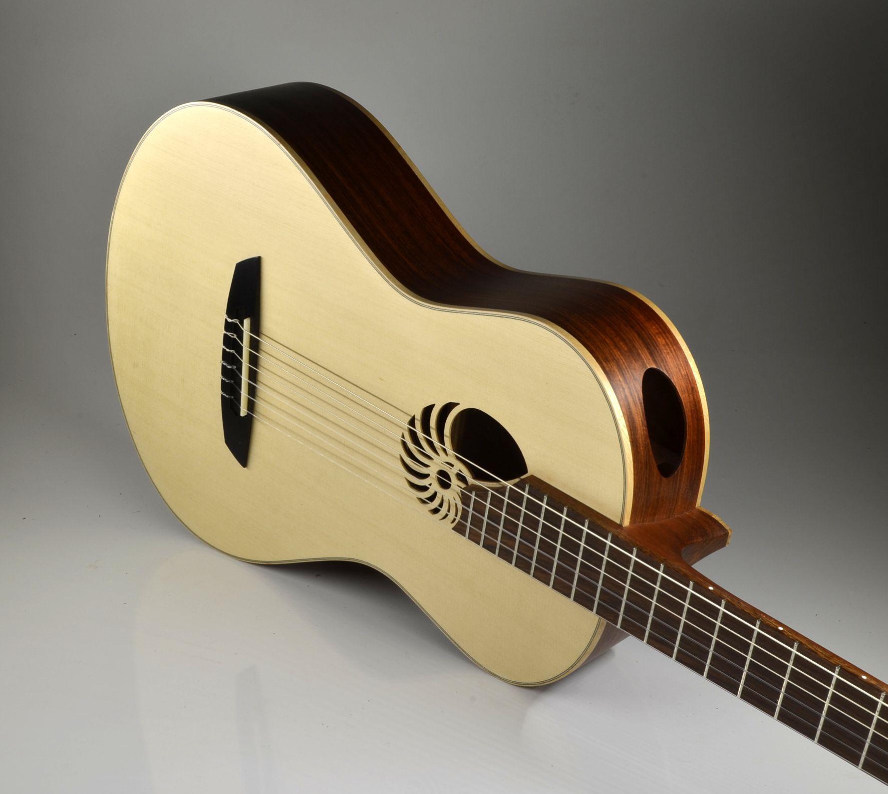 nylon classic guitars